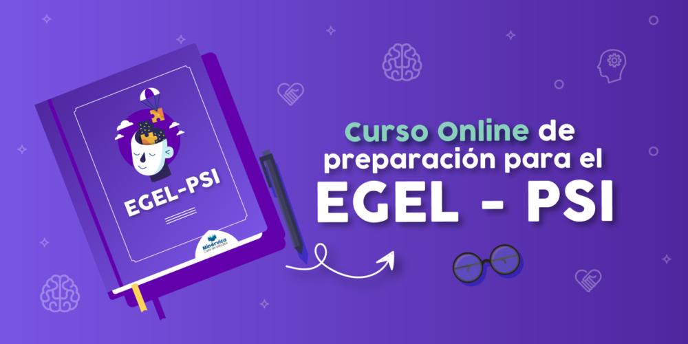 Curso Online de Preparación para el EGEL-PSI